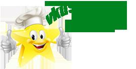 """Кулинарный блог """"Вкуснятина дома"""""""