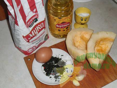 Из чего приготовить оладьи из кабачков