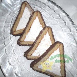 Торт Шалаш