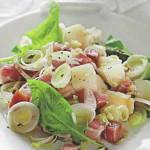 Тулузский салат