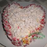 Салат «Сердечный»