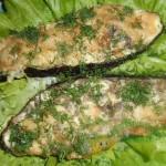 Вкусненькие баклажаны фаршированные фаршем и грибами