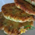 Капустные оладьи – рецепт для любителей овощных блюд