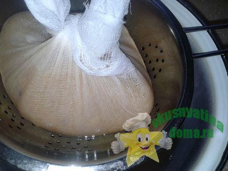 приготовление яблочного желе